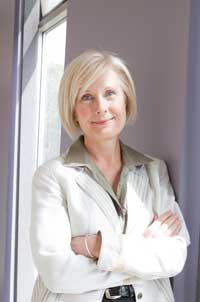 Deb Sands - Priority Leasing Owner and Founder