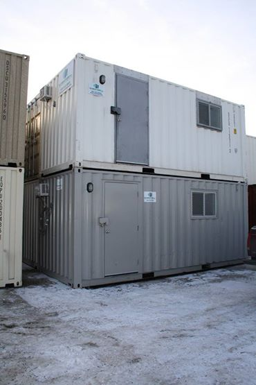 Leasing Sea Containers can Stop Theft